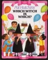 which witch is which pat hutchins