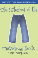 Sisterhood of the Traveling Pants, Book 1