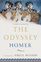 odyssey  homer and emily wilson