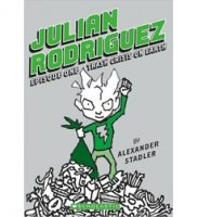 Julian Rodriguez:  Episode One:  Trash Crisis On Earth