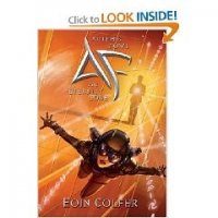 Artemis Fowl, Book3:  The Eternity Code