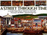 A Street Through Time: A 12,000 Year Walk Through History