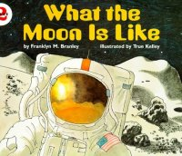 Let's Read and Find Out Science: What The Moon Is Like, Stage 2