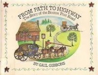 from path to highway by gail gibbons