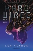 hard wired by vlahos