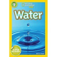 National Geographic Readers Level 3 Water