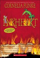Inkheart, Book 1:  Inkheart