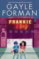 frankie and bug Gayle Forman