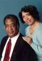 patricia and fredrick mckissack