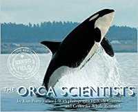 Orca Scientists  (Scientists in the Field)