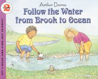 Let's Read and Find Out Science: Follow The Water from Brook to Ocean, Stage 2