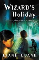 Young Wizards, Book 7: Wizard's Holiday