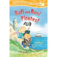 Rafi and Rosi Pirates  (Dive Into Reading, Early Fluent)