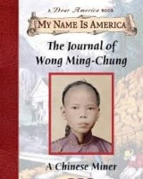 my name is america journal of wong ming
