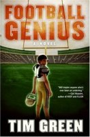 Football Genius, Book 1