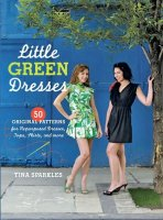 Little Green Dresses