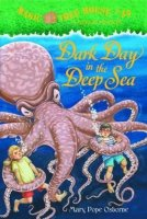 Magic Tree House Series, Book 39: Dark Day in the Deep Sea