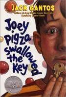 Joey Pigza, Book 1:  Joey Pigza Swallowed the Key