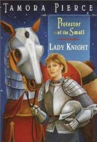 Protector of the Small, Book 4: Lady Knight