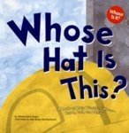 Whose Hat Is This? A Look At Hats Workers Wear