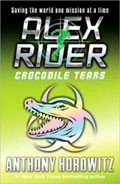 Alex Rider, Book 8:  Crocodile Tears