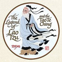 Legend of Lao Tzu and the Tao Te Ching, The