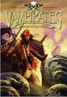 Demons of the Ocean: Vampirates, Book 1