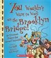 You Wouldn't Want To Work on The Brooklyn Bridge! An Enormous Project That Seemed Impossible