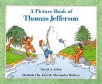 Picture Book of Thomas Jefferson