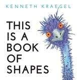 this is a book of shapes kraegel
