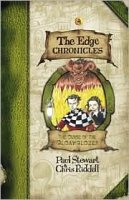 Edge Chronicles, Book 4:  Curse of the Gloamglozer