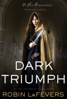 Dark Triumph:  His Fair Assassin, Book 2