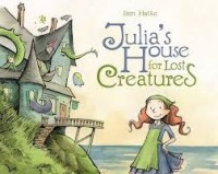 's house for lost creatures