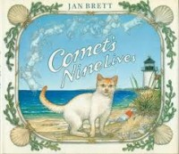 's nine lives  jan brett