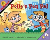 MathStart 3: Polly's Pen Pal (Metrics)