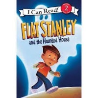 lat stanley and the haunted house  i can read level 2