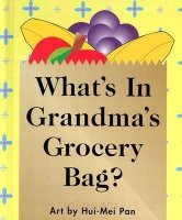 What's In Grandma's Grocery Bag?