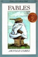 fables arnold lobel