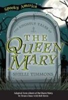 Ghostly tales the queen mary