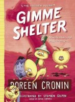 Chicken Squad, Book 5:  Gimme Shelter: Misadventures and Misinformation