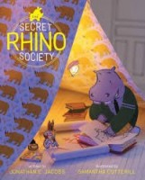 secret rhino society