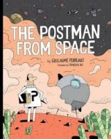 postman from space