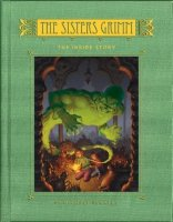 Sisters Grimm, Book 8:  The Inside Story