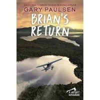 's return gary paulsen