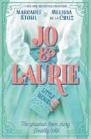 jo and laurie