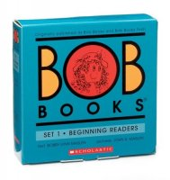Bob Books, Set One (Beginning Readers)