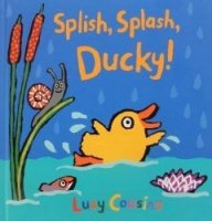 Splish Splash Ducky