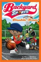 backyard sports double team