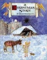 brian wildsmith a christmas story