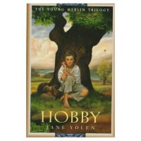Young Merlin Trilogy, Book 2:  Hobby